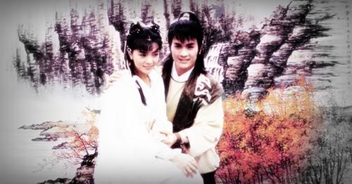 [1988]Võ lâm ngũ bá | Huỳnh Văn Hào, Trần Ngọc Liên Ahxd