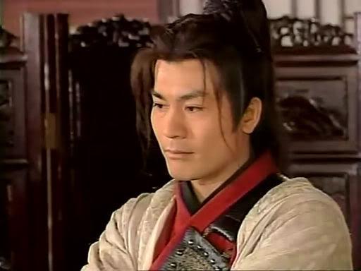 [1998]Đa tình đao | Huỳnh Văn Hào, Hà Mỹ Điền, Cung Từ Ân, Lâm Vĩ C8c1ba1c4519ae9587d6b628