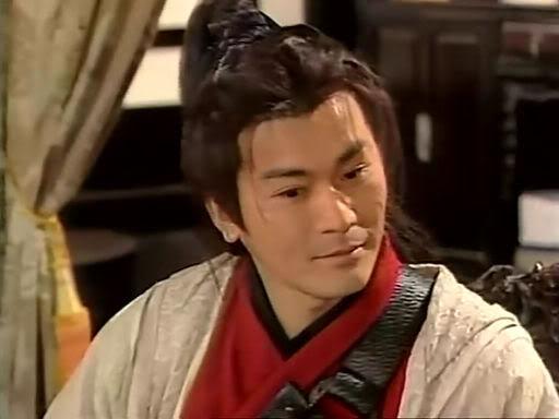 [1998]Đa tình đao | Huỳnh Văn Hào, Hà Mỹ Điền, Cung Từ Ân, Lâm Vĩ Cea4c2130643063ddd54012e