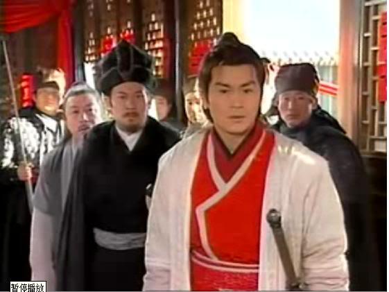 [1998]Đa tình đao | Huỳnh Văn Hào, Hà Mỹ Điền, Cung Từ Ân, Lâm Vĩ Datinhdao10