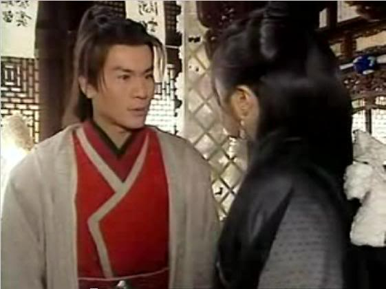 [1998]Đa tình đao | Huỳnh Văn Hào, Hà Mỹ Điền, Cung Từ Ân, Lâm Vĩ Datinhdao12