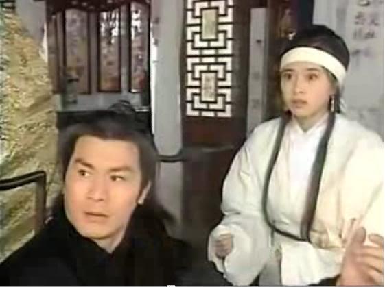 [1998]Đa tình đao | Huỳnh Văn Hào, Hà Mỹ Điền, Cung Từ Ân, Lâm Vĩ Datinhdao16