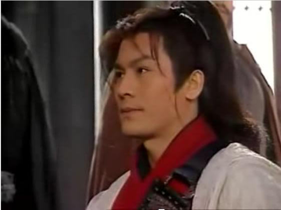 [1998]Đa tình đao | Huỳnh Văn Hào, Hà Mỹ Điền, Cung Từ Ân, Lâm Vĩ Datinhdao19