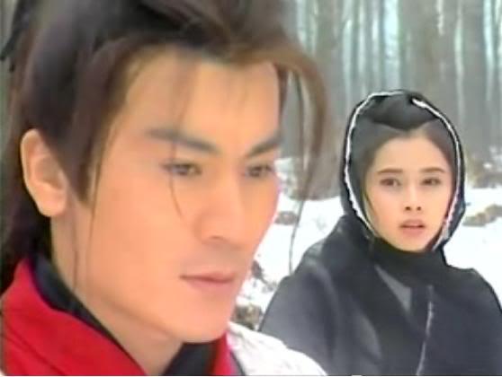 [1998]Đa tình đao | Huỳnh Văn Hào, Hà Mỹ Điền, Cung Từ Ân, Lâm Vĩ Datinhdao25