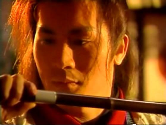 [1998]Đa tình đao | Huỳnh Văn Hào, Hà Mỹ Điền, Cung Từ Ân, Lâm Vĩ Datinhdao29