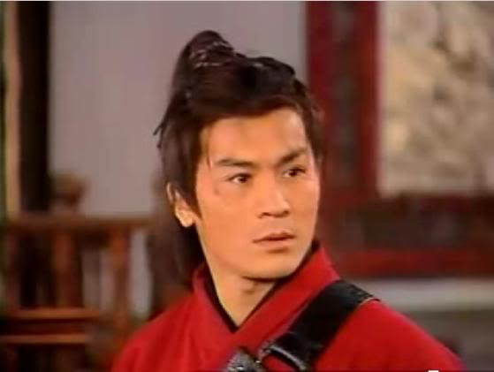 [1998]Đa tình đao | Huỳnh Văn Hào, Hà Mỹ Điền, Cung Từ Ân, Lâm Vĩ Datinhdao30