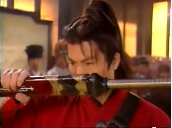 [1998]Đa tình đao | Huỳnh Văn Hào, Hà Mỹ Điền, Cung Từ Ân, Lâm Vĩ Datinhdao32