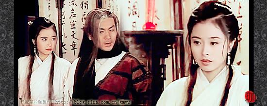 [1998]Đa tình đao | Huỳnh Văn Hào, Hà Mỹ Điền, Cung Từ Ân, Lâm Vĩ E2b4aa08336bae862eddd487