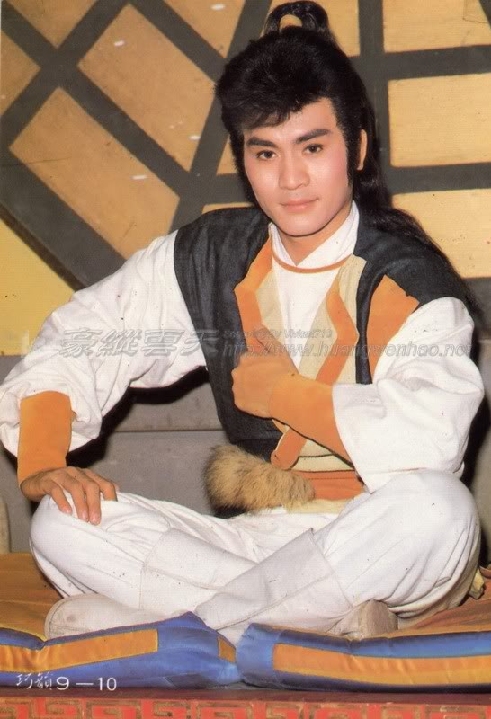[1988]Võ lâm ngũ bá | Huỳnh Văn Hào, Trần Ngọc Liên Ih026