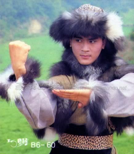 [1988]Võ lâm ngũ bá | Huỳnh Văn Hào, Trần Ngọc Liên Ih031