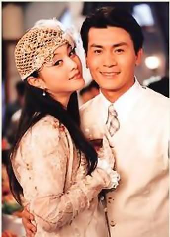 [1997]Mã Vĩnh Trinh | Hà Gia Kính, Huỳnh Văn Hào, Du Tiểu Phàm, Phạm Băng Băng Mvt