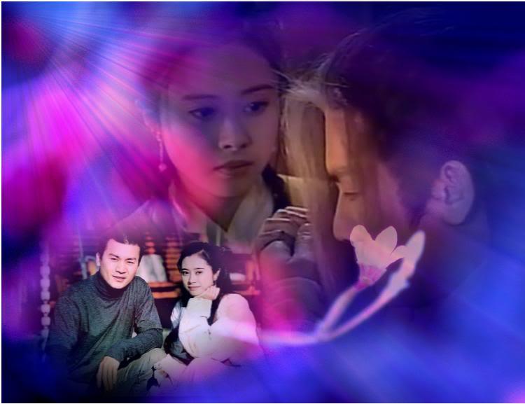 [1998]Đa tình đao | Huỳnh Văn Hào, Hà Mỹ Điền, Cung Từ Ân, Lâm Vĩ Phivan10