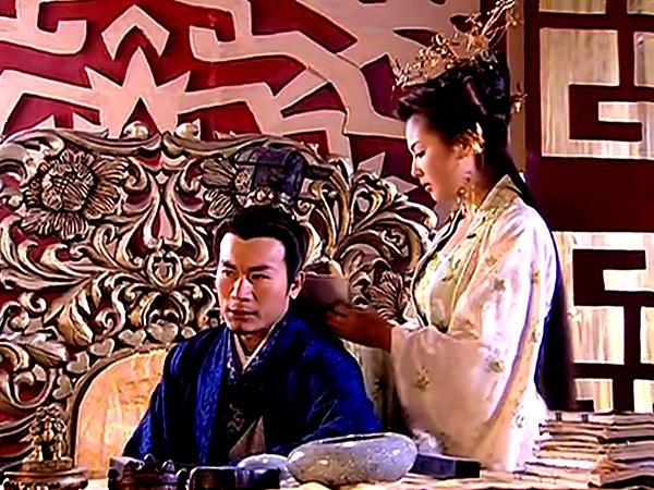 [2005]Giang sơn mỹ nhân tình | Huỳnh Văn Hào, Lưu Đào, Ngô Kỳ Long Vlcsnap-2011-05-11-17h18m26s130