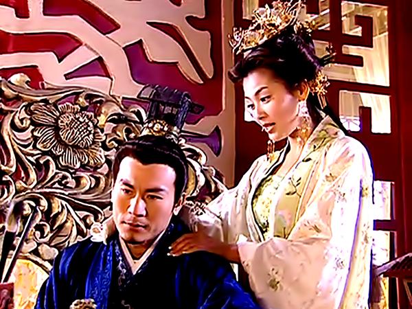 [2005]Giang sơn mỹ nhân tình | Huỳnh Văn Hào, Lưu Đào, Ngô Kỳ Long Vlcsnap-2011-05-11-17h18m55s195