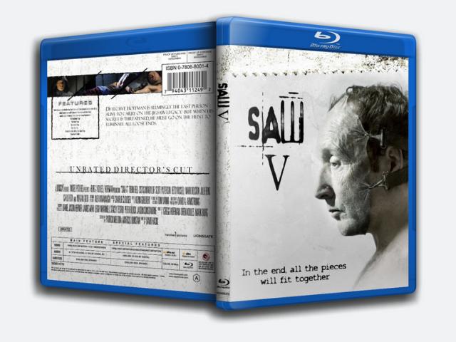 سلسلة افلام الرعب Saw مترجمة بجودة 720p Bluray تحميل مباشر Sbluraycase