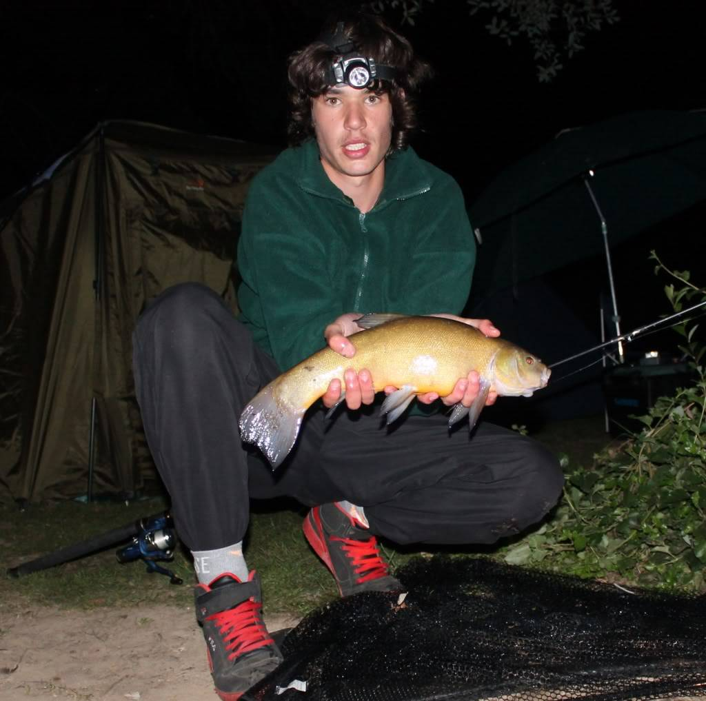 Whitemoor 24 hour session 29/07/12 July150