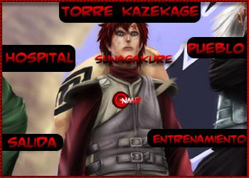 Codigos distintos en imagenes con menu para subforos pero salen los mismos enlaces Sunagakure-3