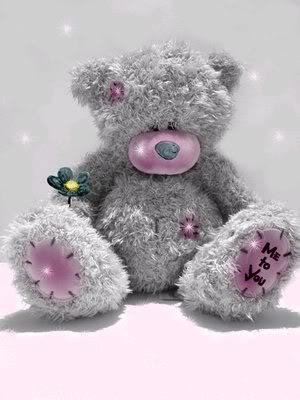 Câu chuyện về gấu ME TO YOU ! :x Vg
