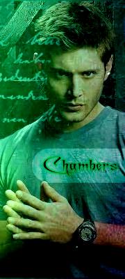 Jake Chambers