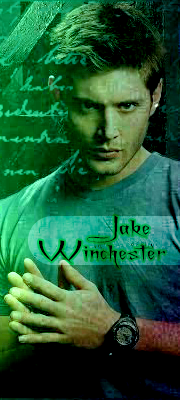 Jake Winchester