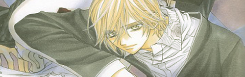 Personajes de Vampire Knight ~ Ichijoupj