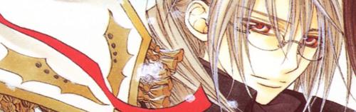 Personajes de Vampire Knight ~ Kaienpj