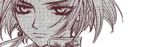 Personajes de Vampire Knight ~ Seirenpj