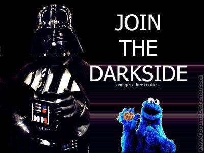 last one to reply wins FSW_JointheDarkside