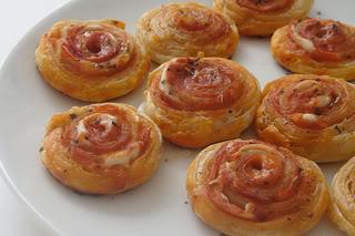 [Recipe] Pizza Pinwheels 2765259692_01225c4a42