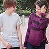 |Selena Gomez & Justin Bieber|