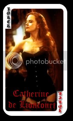 Personajes Canon:: Vampiros :: Aquellarre Lioncourth JOKER