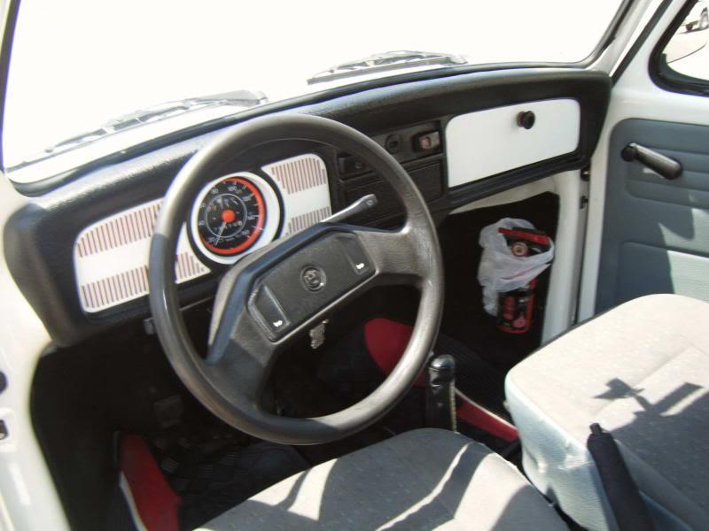 Presentando a mi Nave V812