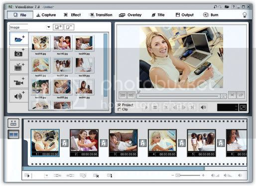 HT Video Editor 2-1