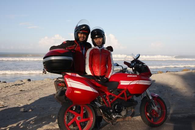 Ducati Ride: Bengkulu-Bukit Tinggi 2009 IMG_8751