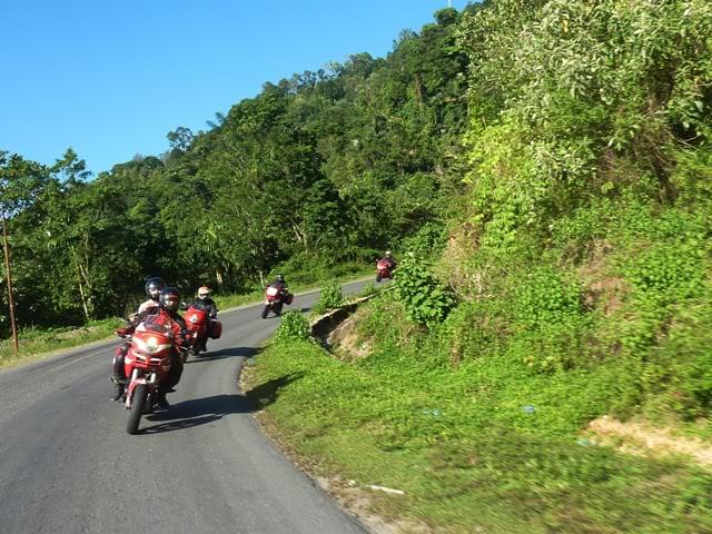 Ducati Ride: Bengkulu-Bukit Tinggi 2009 P1000313