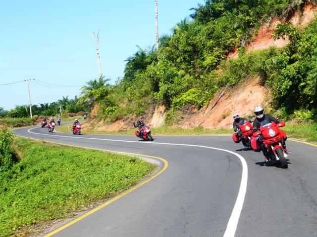 Ducati Ride: Bengkulu-Bukit Tinggi 2009 P1010560