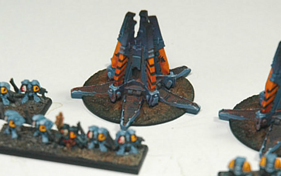 [geyser]SpaceWolves, GI et Pacte de Sang - Page 2 Space-Wolves_army17