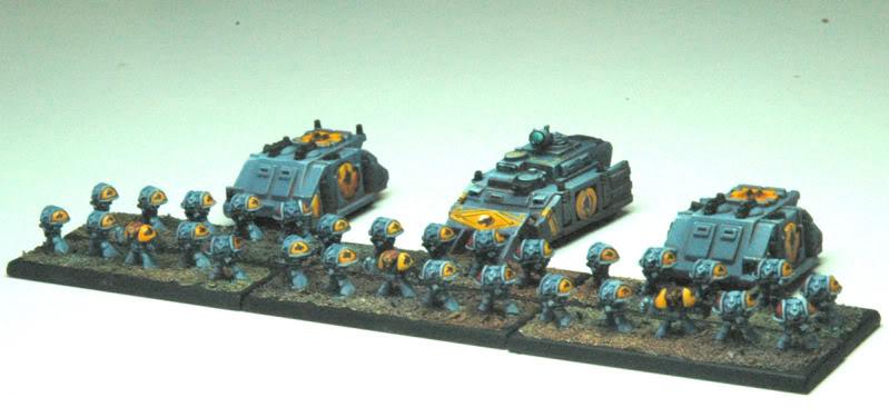 Concours #19 - Unité d'infanterie - Votes Clos Space-Wolves_concoursEpic19
