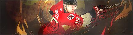Ottawa Senators. ORiley