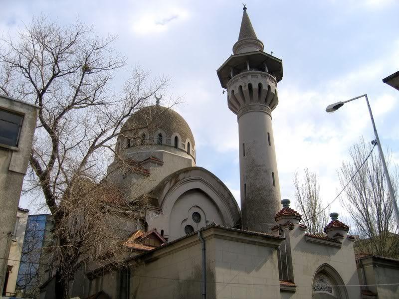 orasul meu - Pagina 6 Moscheea