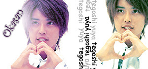 [11-09-10] NEWS no NEWS Tegoshi