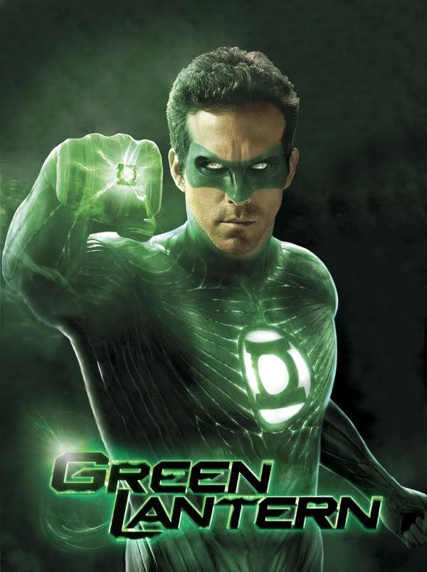 ¿Cual será la mejor película de superhéroes del 2012? GLFakePoster
