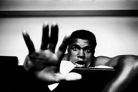 Legende boksa MuhammadAli