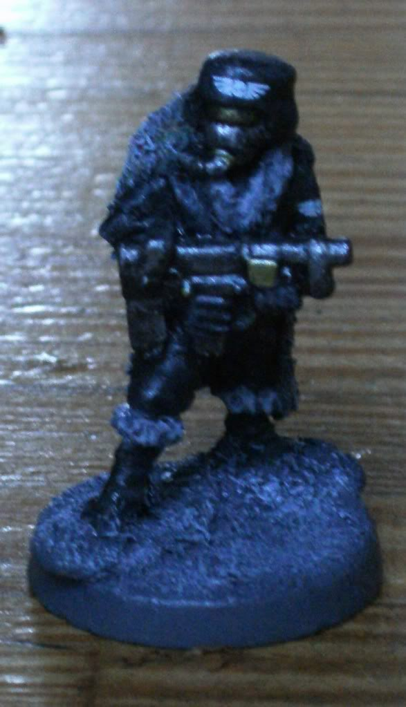 Project Log: 'The Nomad Legion', Necromundan IG army - Page 3 PICT0803
