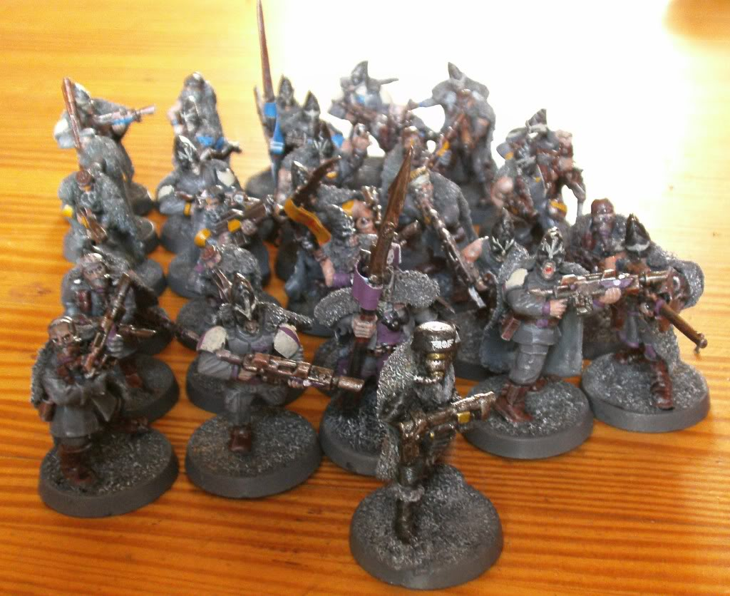 Project Log: 'The Nomad Legion', Necromundan IG army - Page 3 PICT0804