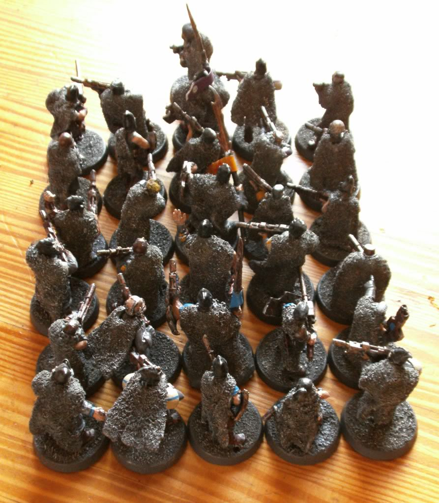 Project Log: 'The Nomad Legion', Necromundan IG army - Page 3 PICT0812