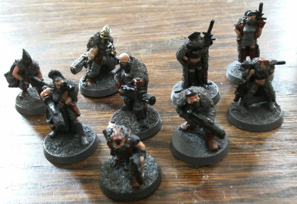Project Log: 'The Nomad Legion', Necromundan IG army - Page 3 PICT0820