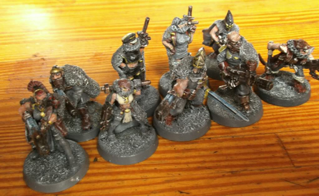Project Log: 'The Nomad Legion', Necromundan IG army - Page 3 PICT0866
