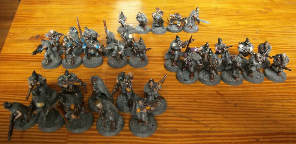 Project Log: 'The Nomad Legion', Necromundan IG army - Page 3 PICT0870