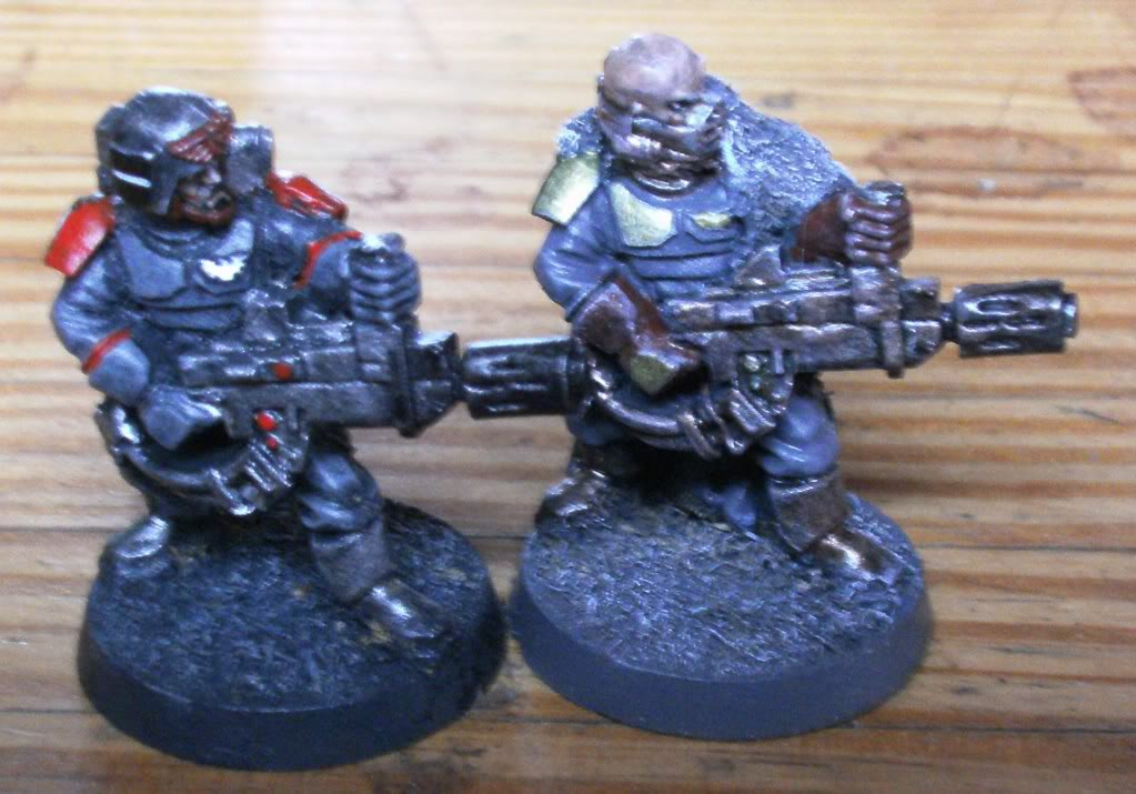 Project Log: 'The Nomad Legion', Necromundan IG army - Page 3 PICT0878